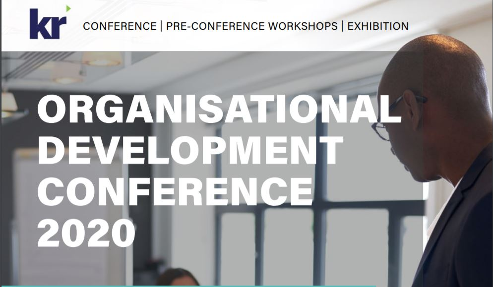 Organisational Development Conference 2020