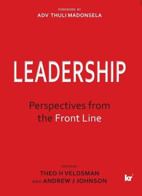 Buy the Leadership book